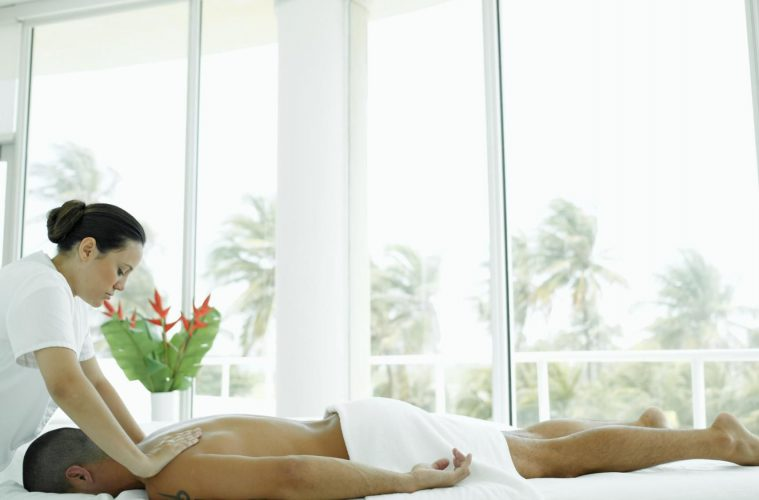 3 Reasons To Visit a Day Spa